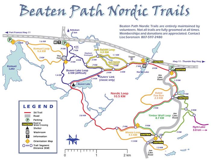 nordicTrails2008