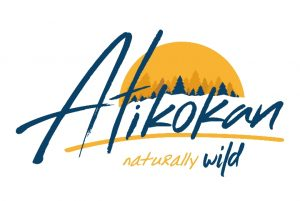 Atikokan Logo With Sunset & Tag - Transparent - BG